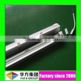2015 Hot Ul Ce T8 Fluorescent Lighting Fixture 6 Ft Fluorescent Light Fixture Led Tube Fixture In China