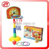 High quality kids sport outdoor sport toys children sports series mini basketball toy with EN71