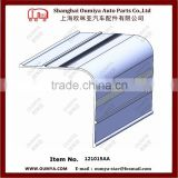 Aluminum profile rail for refrigerated truck / Aluminum high quality Angle Profile / Aluminum profiles 121015AA