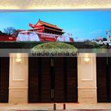 Shenzhen LED Product Ph6 outdoor full color led video screen