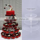 5 tiers wedding party cupcake tree and dessert tower