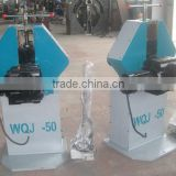 W24 Series CNC Hydraulic Profile Section Pipe Tube Angle Iron Bender H Channel Rolling Machine