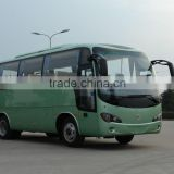 High Quality 7.9m 23-35 seats tourist Coach bus for sale