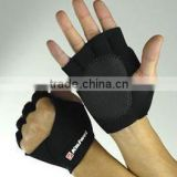 Athletic works weight lifting/training/gym gloves                                                                         Quality Choice