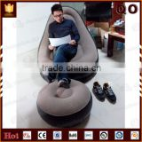 Unique style self inflating chair inflatable sofa