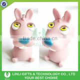 Passed EN71 Certificate wholesale popping eyes animal gift toy