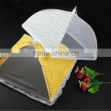 picnic mosquito net mesh food cover,rectangular food cover