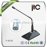 ITC T-511C Hotest Internal Cardioid Table Top Microphone