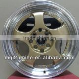 INquiry about deep dish rims for sale