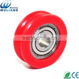 SS626zz cable roller pulley wheel