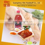 740ml hot sale OEM service thai sweet chili sauce for dipping spring roll or asia restaurant from reliable chinese manufacturer