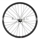 "2016 CarbonBikeKits 26"" wheelset mountain bike carbon mtb all mountain bike wheels 26er disc brake for sale BAM26-25"