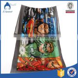 hotel custom bath towel,promotion beach towel ,wholesale cotton face towel