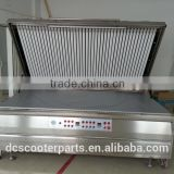 Plate Exposure Machine with UVC lamps