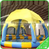 Mixed Color Inflatable Pool Toys with 5m Diameter