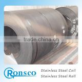 Best raw material 304 Cold Rolled Stainless Steel strip& coil ,Prime hot rolled and cold rolled ASTM 316 316l 321
