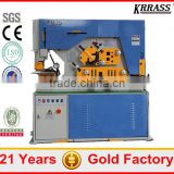 Hot Deal Q35 Series metal working machinery,channel bar cutting machine