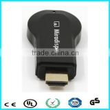 AM8252 CPU miracast products wifi dongle for Android tablet