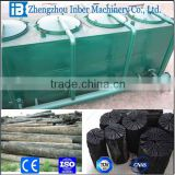 air-flow charcoal processing kiln for sale