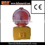 China Wholesale LED Warning Light with Dry Battery