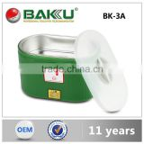2014 Hot Sale BAKU China Portabled Ultrasonic Cleaner for Sale BK-3A