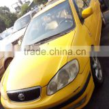 2002 Used Left Hand Drive Car For Toyota Corolla Altis (9C-568)