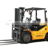 Counter-Balanced Internal-Combustion Forklift (Rated Capacity 2000kg/2500kg)