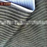 Wholesale stock lot flannel fabric