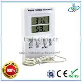 Baby Incubator Temperature Humidity Control With Max/Min Alarm