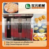 gas cookie biscuit baking oven