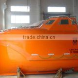 free fall lifeboat enclosed lifeboat,BV DNV ABS CCS EC Approved Solas 16-36 Persons Totally Enclosed Lifeboat