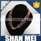 new product fashion classic multi strand pearl necklaces