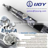 2014 IJOY newest variable wattage VS e cigarette mod Pcc e-cigarette