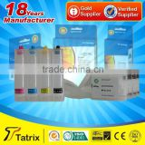 T1251/T1252/T1253/T1254 Color CISS (Continuous Ink Supply System) for Epson 8th Year Gold Supplier With Alibaba