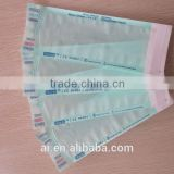 Hot Saling Disposable Medical/Dental material Self Sealing Sterilisation/Sterilization Pouches