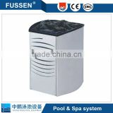 Best selling dry steam sauna heater Steam room equipment and Safe sauna heaters swimming pool manufacturer in China