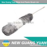 2016 Hot Sale Made In China Feather Duster with TPR handle