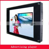 22inch-55 inch stand advertising player for in-store promotion shopping mall vertical lcd advertising display