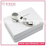 EYCO hot and cold beauty device facial treatment 2016 new product sensitive skin care products