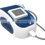 2015 home use professional salon system 808nm diode laser hair removal machine/soprano ice laser hair removal machine