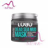 Dead Sea Mud Mask - Reduce Facial Pores - Organic for Oily & Acne Prone Skin, Blemishes & Complexion