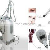 500W Vacuum Cavitation System Body Shape Cavitation Lipo Machine Massager Skin Tight Equipment With CE 1MHz