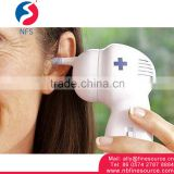 Ear Vacuum Cleaner Beauty Cosmetics Wax Vac Electric Ear Cleaner