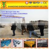 best selling cheap electrical concret post machine for sale, prestressed cement concrete pole making machine