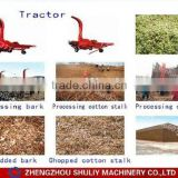 2013 newly Animal feed Ensiling chaff cutter/chaff crusher/stalk crusher//0086-13703827012