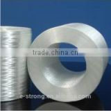 Jushi fiber glass e-glass Direct Roving for Weaving building & construction, wind power and yacht applications