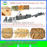 automatic 3D snack pellet food making machine