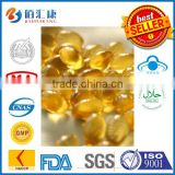 Food supplyment halal anti-aging vitamin e 400iu softgel for antioxidation