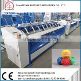 pp flat yarn ball winder manufacturer from Taian Rope Net Vicky cell:8618253809206/E:ropenet16@ropenet.com