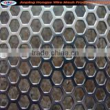 Stainless Steel Perforated Sheets/Perforated Metal Mesh/Perforated Metal Sheet (manufacturer)